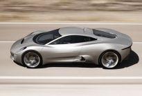 Nowy bolid Jaguara
