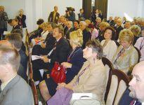 WGN na XII Światowej Konferencji Gospodarczej Poloni