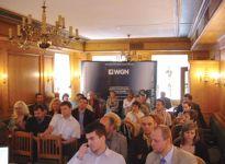 Reportaż z XXII Kongresu Sieci WGN - Mikołajki i Wilno