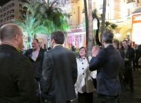 MIPIM 2011 - Coctail Party w Hotelu Carlton