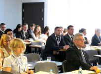XXXII Kongres Grupy WGN, Dźwirzyno