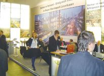 Relacja z pobytu WGN na ExpoReal 2006