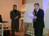 Reportaż z XXIII Kongresu Sieci WGN - Karpacz