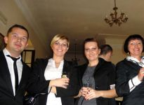 XXXIII Kongres Grupy WGN, Trzebieszowice