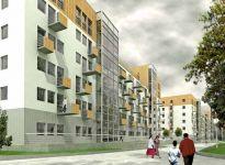Teren budowlany w Gliwicach został wystawiony za 8 mln zł.