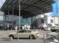 WGN na Międzynarodowych Targach  Nieruchomości Expo Real 2017