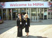 Relacja z Mipim 2007
