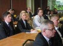 XXXIV Kongres Grupy WGN, Krynica Zdrój