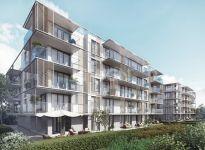 MIELNO – nowe apartamenty na sprzedaż przy bulwarze w pierwszej linii od morza