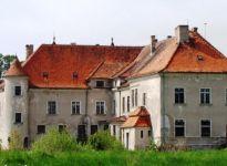 WGN sprzedaje pałac w ok. Koszalina w cenie 2,3 mln PLN