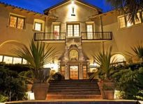 Rezydencja w Los Angeles za cenę 7,149 mln USD