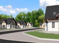 """WGN wyłącznym Agentem sprzedaży osiedla """"Domy w Morelach"""""""