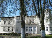Pałac z XIX wieku za 4,9 mln PLN