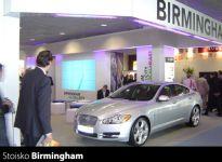 Relacja z MIPIM 2008