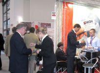 WGN na EXPO REAL 2008 w Monachium