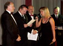 Kapituła WGN nominowała 5 marca br. do nagrody Brokera WGN i Wyróżnień za rok 2009