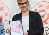 WGN laureatem Nagrody JAKOŚĆ ROKU 2012