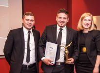 Broker i Wyróżnienia WGN za rok 2012