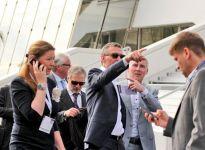 WGN na MIPIM w Cannes 2014