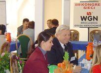Reportaż z XVII Kongresu Sieci WGN