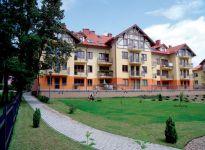 Luksusowe, nowe mieszkania w Szczawnie-Zdroju