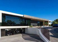 Luksusowa posiadłość USA, Beverly Hills, N HILLCREST RD za 85 mln USD