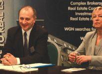 Reportaż z XXI Kongresu Sieci WGN i 15-lecia