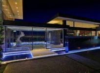 Rezydencja w USA, 864 STRADELLA RD, Los Angeles, 90077, za 55 mln USD