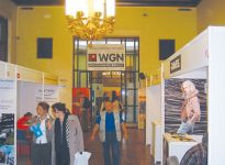 Grupa WGN na ogólnopolskim salonie franchisingu