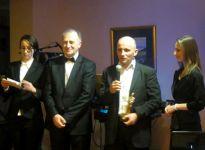 Broker i Wyróżnienia za rok 2009