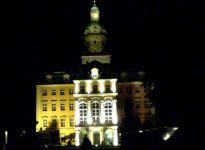 Platynowe Wieże w Warszawie