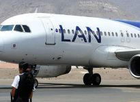 Latam Latam Airlines!