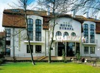 Hotele na polskim wybrzeżu  cieszą się coraz większą popularnością