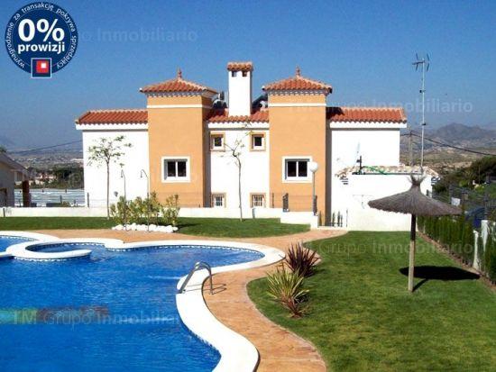 Na sprzedaż dom szereg Costa Blanca