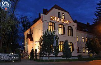 Hotel na sprzedaż Tarnowskie Góry, Bobrowniki Śląskie